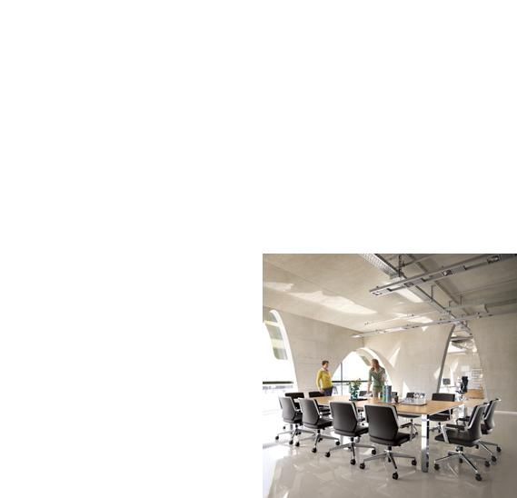 vuerich arredo progettazione uffici